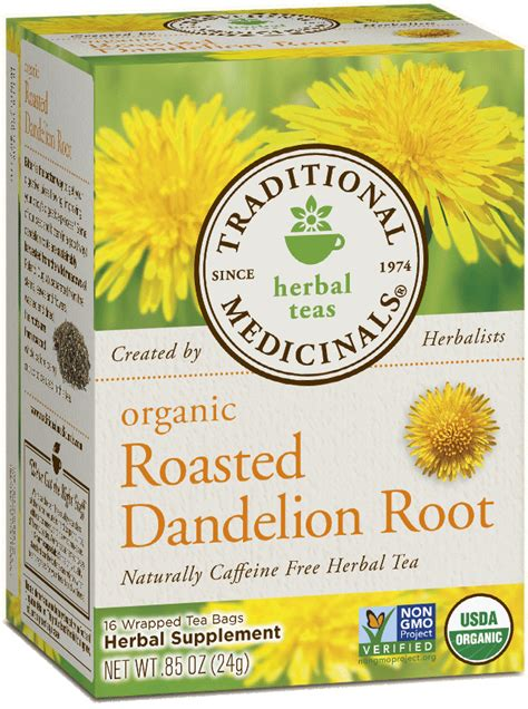 Yogi Roasted Dandelion Spice Detox Tea Benefits by Detox From Sugar 5 Remedies That Might Help