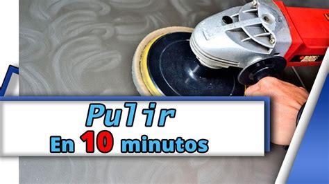 como pulir un auto como pulir un auto facil y rapido en 10 minutos