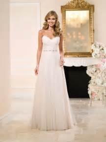 Wedding Dress Com Stella York Wedding Dress Sneak Peek Style 6025