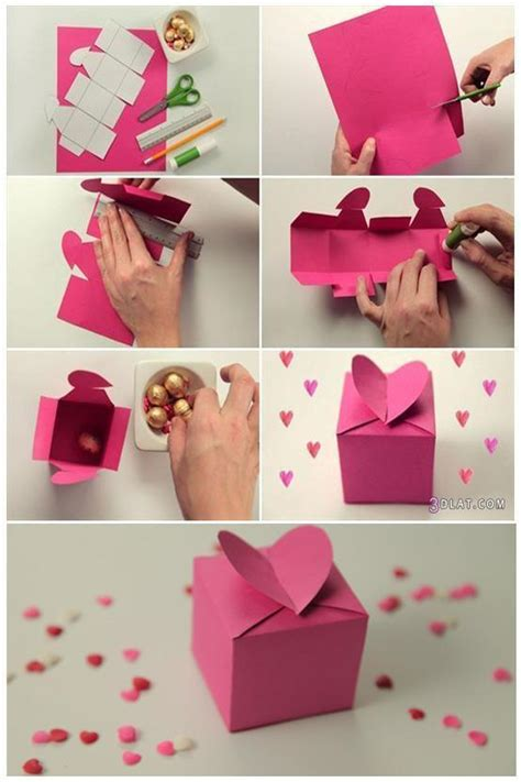 How To Make Birthday Gifts Out Of Paper - diy gifts android apps on play
