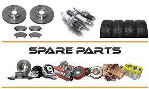 Spare Parts Vehicle Replacement Part Adelaide Sinergy Motorsports
