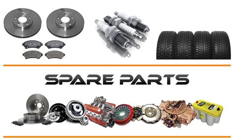 Spare Part It vehicle replacement part adelaide sinergy motorsports