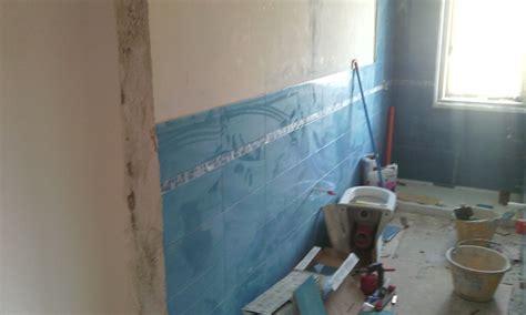 lavori bagno foto lavori bagno di mario antonuzzo costruzioni 336472