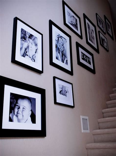 Up The Stairs Wall Decor by Best 25 Stairway Photos Ideas On Stairway