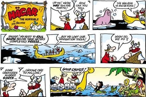 hagar the horrible s hagar the horrible for 2 1 2015 hagar the horrible comics arcamax publishing