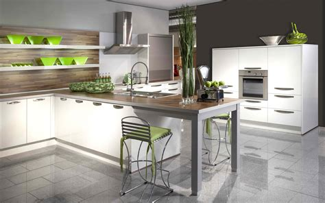 green and white kitchen ideas green white and gray kitchen idea interior design ideas