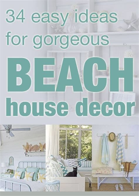 beach house decorating ideas 1688 best images about coastal living home decor on pinterest