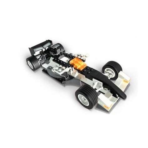 Mega Bloks Auto by Mega Bloks Probuilder Carbon Series Race Car Iwoot