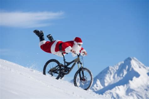 5 must have mountain bike gifts for the holidays