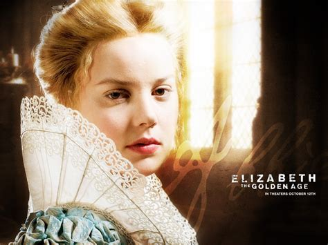 film review queen elizabeth elizabeth the golden age film review medieval girl