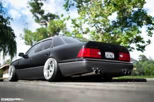 Vip Lexus Ls400 Vip Style Vincent Shumai S Lexus Ls400 Stancenation