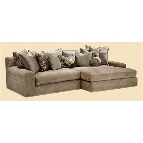 marge carson sectional marge carson misec mc sectionals madison sectional