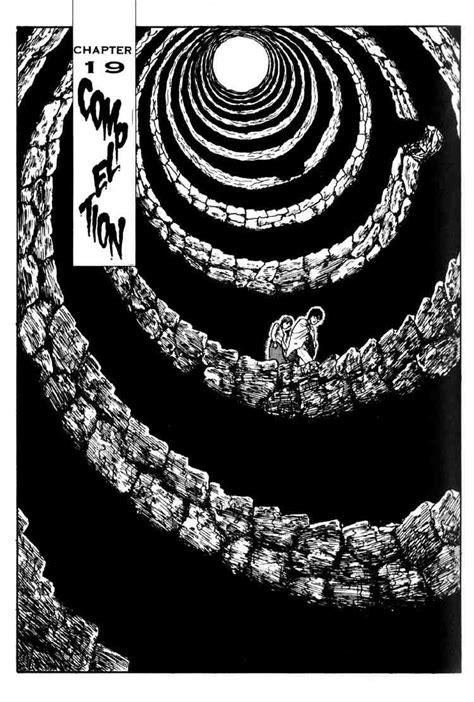uzumaki 3 in 1 deluxe edition includes vols 1 2 3 review uzumaki spiral deluxe edition 3 in 1