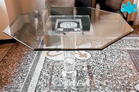 tavoli da ceggio foto tavoli da pranzo di eldorado plexiglas 444546