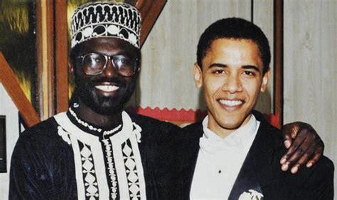 barack obama biography history channel barack obama s half brother to vote for donald trump in us