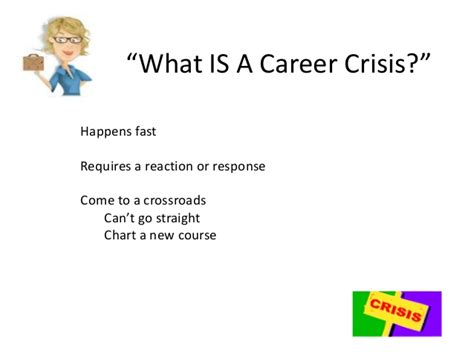Mid Career Change Mba by Midlife Career Change 5 Tips To Manage A Career Crisis