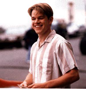 matt damon genius best actor best actor 1997 matt damon in will