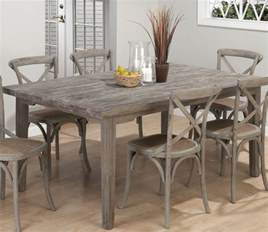 Grey Wood Kitchen Table Grey Dining Room Ideas Terrys Fabrics S