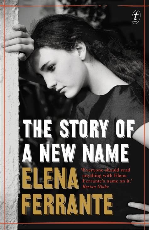 the story of the successfully absent elena ferrante s italian books