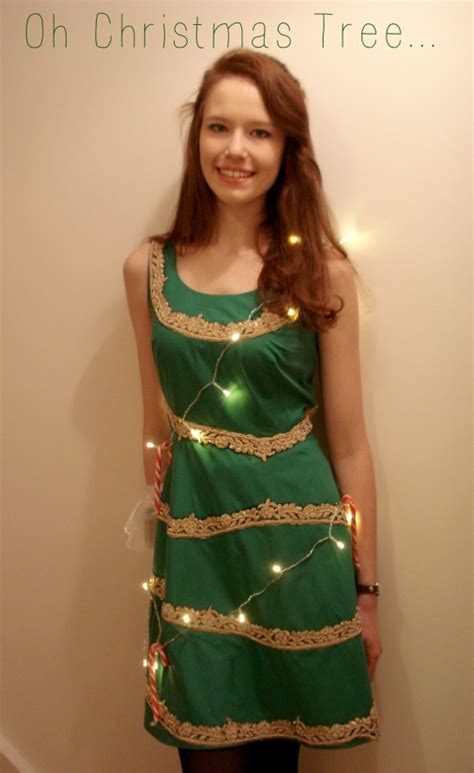 christmas tree party frock by anne w project sewing