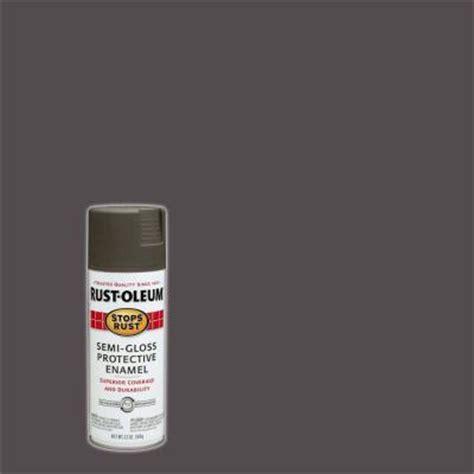 Leather Rugs Australia Rust Oleum Stops Rust 12 Oz Gloss Anodized Bronze Spray