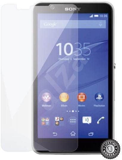 Nero Tempered Glass Sony Xperia E4 screenshield tempered glass sony xperia e4 tempered