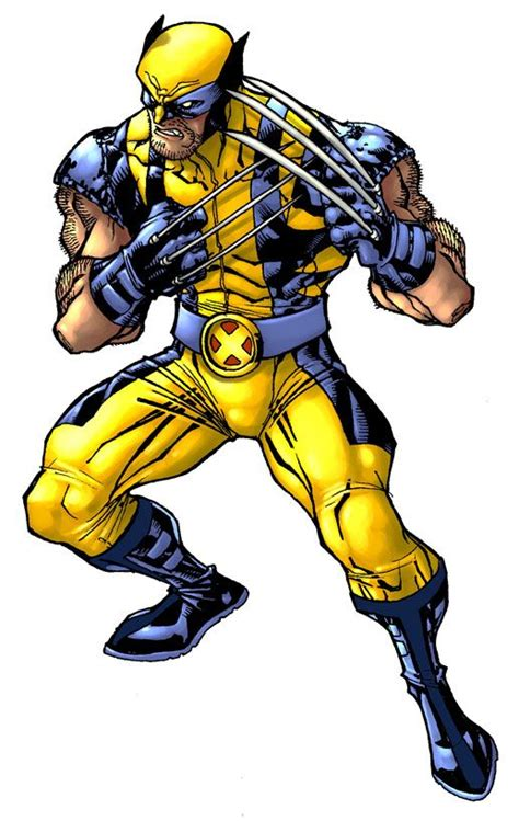 wolverine colors wolverine color by carlobarberi weapon x