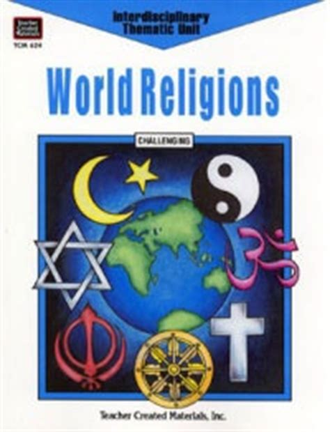 libro one world six religions 17 best images about 3 world religions unit on display lettering festivals and