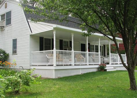 Split Level Front Porch Designs Porches For The Home Pinterest