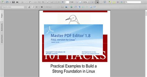 mastering pdf master pdf editor complete solution for creating and