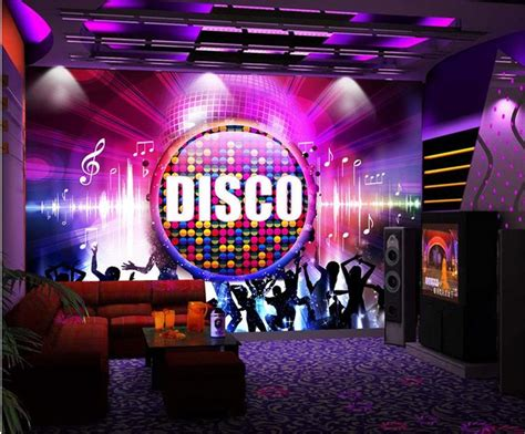 Disco Bedroom by Get Cheap Cool Tv Room Aliexpress Alibaba