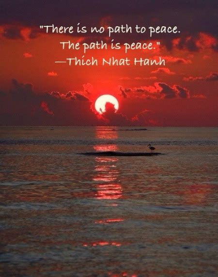 a path to peace a brief history of israeli palestinian negotiations and a way forward in the middle east books thich nhat hanh quotes quotesgram