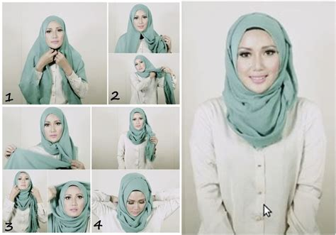 hijab tutorial everyday simple hijab 2015 simple everyday hijab tutorial step by step tutorial