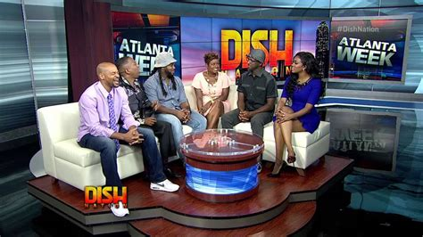 who dresses fox 5 karen graham quot dish nation quot co hosts and karen graham from quot good day