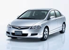 honda civic car insurance rates