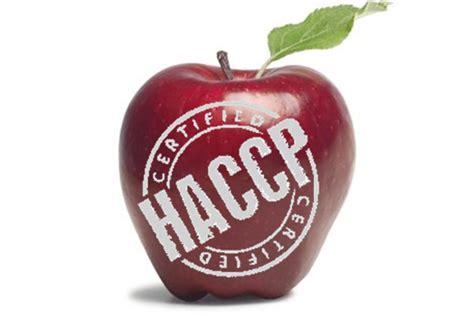 Blueprint Program haccp amp food safety plans 171 b amp r compliance associates