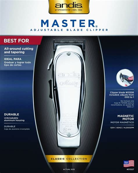 best masters best hair clippers for home and professional use