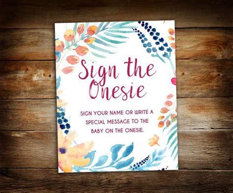 Onesie Painting Baby Shower by Best 25 Onesie Decorating Ideas On Onsie