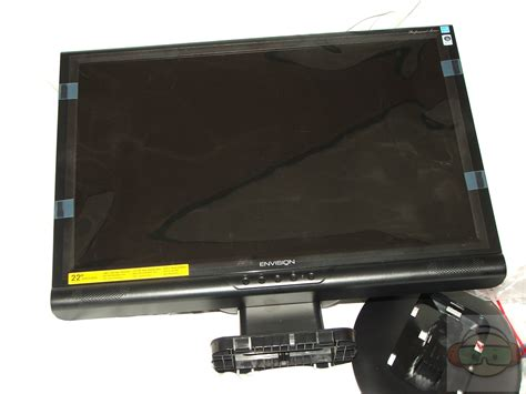lcd evercoss a26c by techno live 22 quot envision g22lwk dvi widescreen lcd monitor w speakers