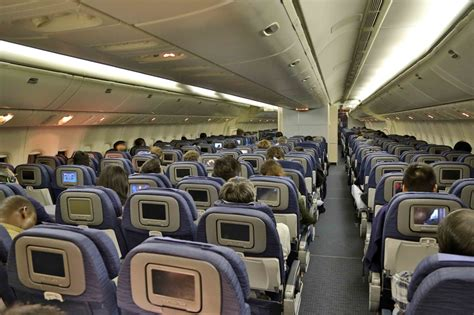 Boeing 777 Interior United Airlines | Review Home Decor United Airlines 777 Interior