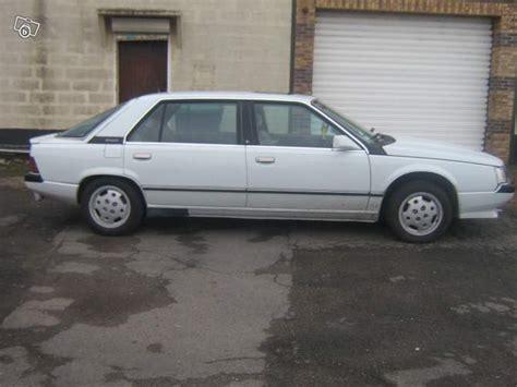 renault 25 limousine prix 1 500