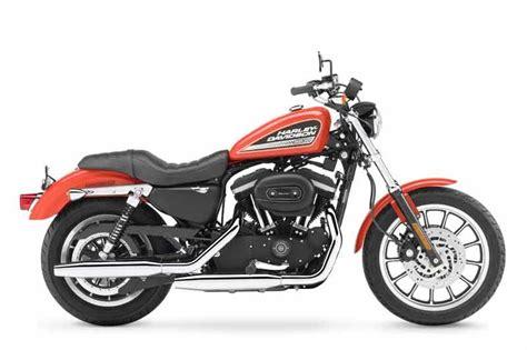 Harley Davidson Sportster 883 Tahun 2007 Np harley davidson sportster 883 1993 on review mcn