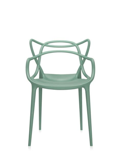 Chaise Master by Masters Chaise Kartell Voltex