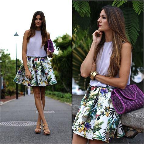 Blouse Simple Zara Kubus marianela yanes zara blouse choies skirt pull heels tropical and simple lookbook