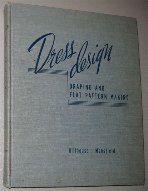 dress design hillhouse 1000 images about books vintage sewing fashion design