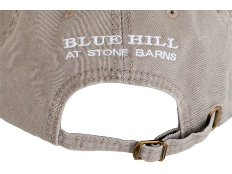 Blue Hill At Stone Barns Gift Card - blue hill at stone barns cow cap blue hill market
