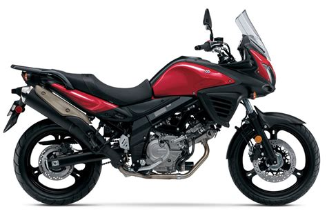 Suzuki V Suzuki 2016 Models And Prices For Us Adv Bike Lineup Adv