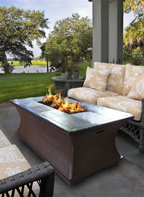 best 25 pit coffee table ideas on