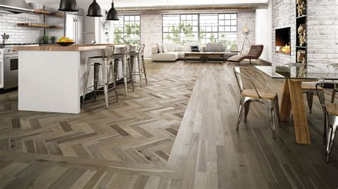 choosing the best kitchen wood floor for your home