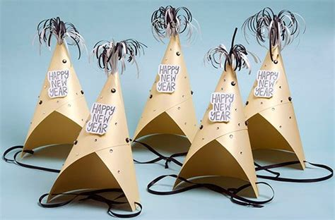 Paper Hats For Preschoolers - top 10 new year s ideas diy crafts and